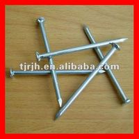 electric galvanized common wire nail