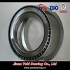 single row good performance taper roller ball bearing 33113