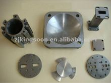 Custom CNC Machined Parts for low volume production