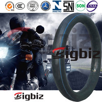 High quality 3.00-18 motorcycle tire tube ,ISO9001:2008 motorcycle inner tube