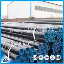 Custom-made length APL 5L x46 precision seamless steel tube