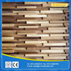 Hot sale easy installation Wallcoating 3D wood wall panel