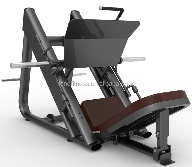 LD-9056T Land Fitness 2017 Hotsale Vertical Leg Press Machine