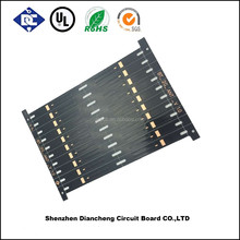block erupter usb pcb board custom manufacture