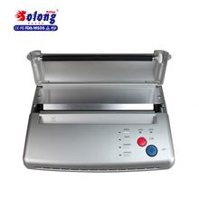 Solong Tattoo Best Design Copier Maker Professional Tattoo Thermal Transfer Machine