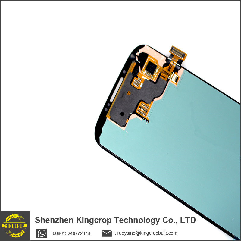 LCD for Samsung Galaxy S4 LCD with Touch Screen Digitizer Assembly Replacement i9500 i9505 i337 m919 i545 l720 r970