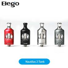 2017 Aspire Newest Tank Aspire Nautilus 2 / Nautilus2 Atomizer From Elego