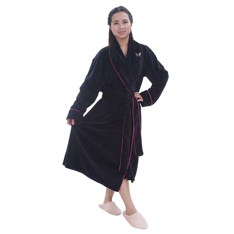 Trendy design high quality middle east robes