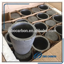 Benda Manufactured Copper Melting Durable Carbide SiC Graphite Crucibles