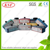 high quality dtg ink for polyprint texjet