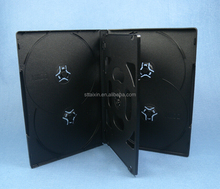 14mm multi disc dvd cases