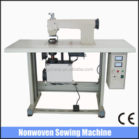 Online shopping Woven Bag Ultrasonic Lace Sewing Machine From China Suppliers Factory Direct Sale