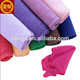 Magic quick drying oil absorbent kitchen towel