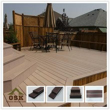 European style beatiful wpc composite boards MADE IN CHINA solid wood flooring WITH high quality