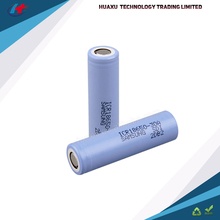 High capacity samsung icr18650-30a 3000mah lithium battery samsung sdi 18650 3.7v rechargeable battery