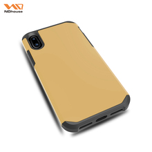 Creative design tpu pc case phone shell for iphone 8