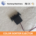 high speed ejector valve color sorter spare parts