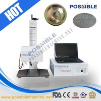 High quality Possible brand air cylinder date pneumatic marking system