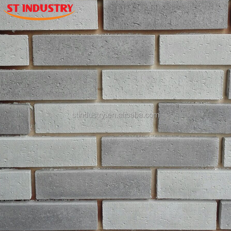 Best quality wall decorative imitated white brick