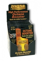 Dyno-tab Octane Booster 2 tab Card Counter Displays