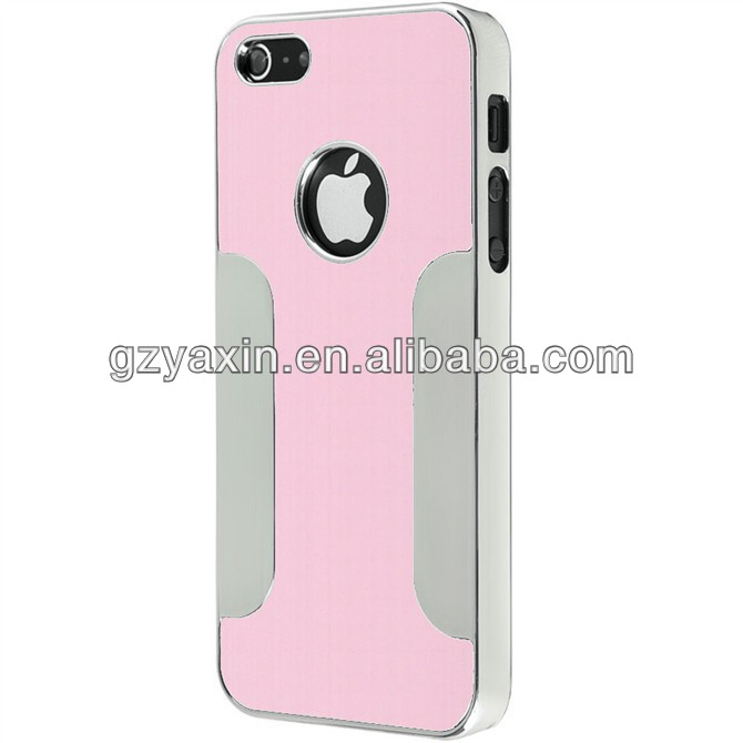 Promotional Aluminum Case For IPhone 5,Aluminum Knuckle Case For Iphone 5