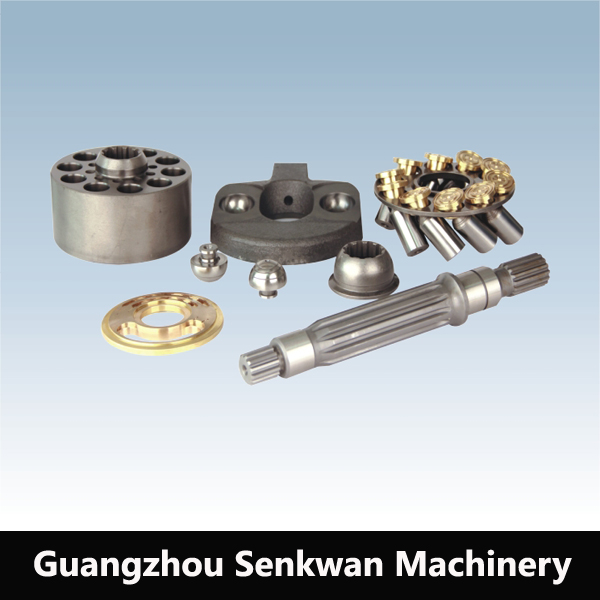 K3SP36C Heavy Equipment Parts Piston Pump Parts Hydraulic Pump Spare Parts with Stocks