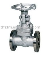 Z41H FORGED STEEL GATE VALVE-China valves/api gate valve/DN100-1500mm/From China