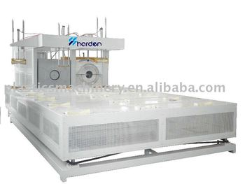 automatic pvc pipe bending machine