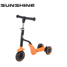 High Quality kick and go board kids store cheap flicker scooter