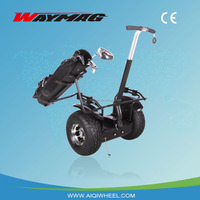 Waymag2016 Cheap off road two wheels self balancing gyropode electric scooter
