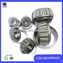 Single Cone L217800 Series Tapered Roller Bearing with good quality