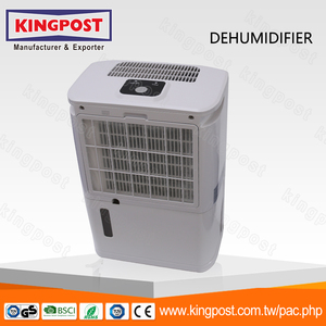 top selling 10L/day precise humidity control dehumidifier