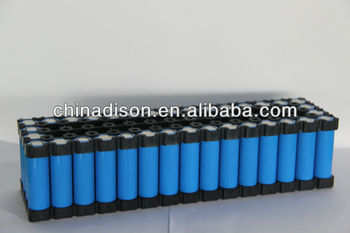 e-bike battery pack 24v 10ah lifepo4 lithium ion battery pack