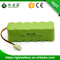 GLE Ni-MH 14.4V 3000mAh Rechargeable Battery Pack For Navibot SR8825 8840 8890 Vaccum Cleaner