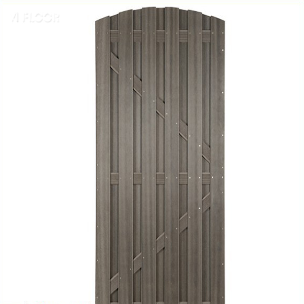 Newly Design Outdoor Wood Fence Panels Wholesale
