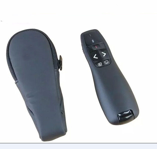 Home theater system logo wireless presenter