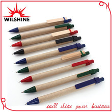 Environmental Protection Eco Friendly Pen in Bulk for Wholesale, Eco Pen