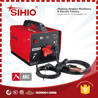 Best price IGBT Ac pulse home 125 function ARC welding machine