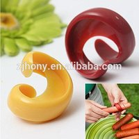2PCS New Cyclone Barbecue Sausage Cutter