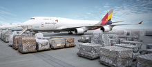 china air cargo shipping to USA