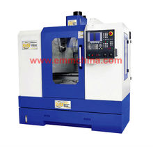 VM242 cnc vertical drilling and milling machine