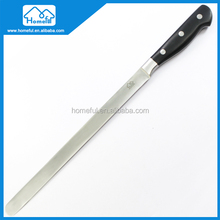 11-Inch Flexible Ham Slicer Knife With Forged steel and ABS handle