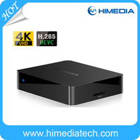 Best Quality 4K Arabic TV Box Kodi Pre-installed Android Dongle