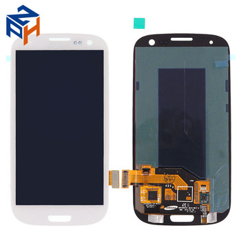 Dubai LCD Display For Samsung Galaxy S3 i9300 LCD Touch Screen Replacement With Digitizer