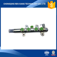 hot sale Fuel common rail pipe for truck engine parts
