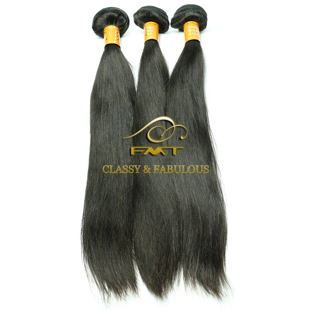 Top Grade 8A Body Wave Virgin Remy Hair Wholesale Human Hair 100% Real Mink Brazilian Hair supplies