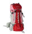 600D Polyester Capacity Outdoor Hiking Backpack