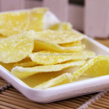 Chinese Whole AD Dried Crystallized Ginger For Sale