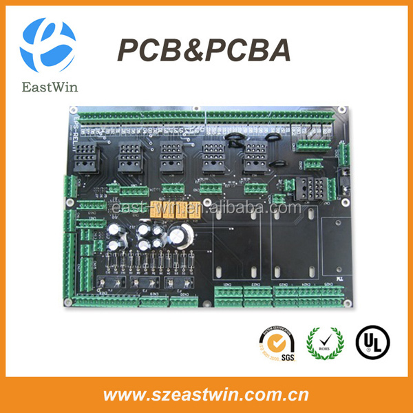 China OEM&ODM Industrial,automation,medical,digital Circuit control PCB Design