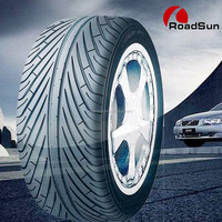Radial Passenger Car Tire with long service life
